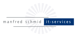 manfred schmid it-services